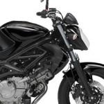 グラディウス400ABS 2012年モデル グラススパークルブラック